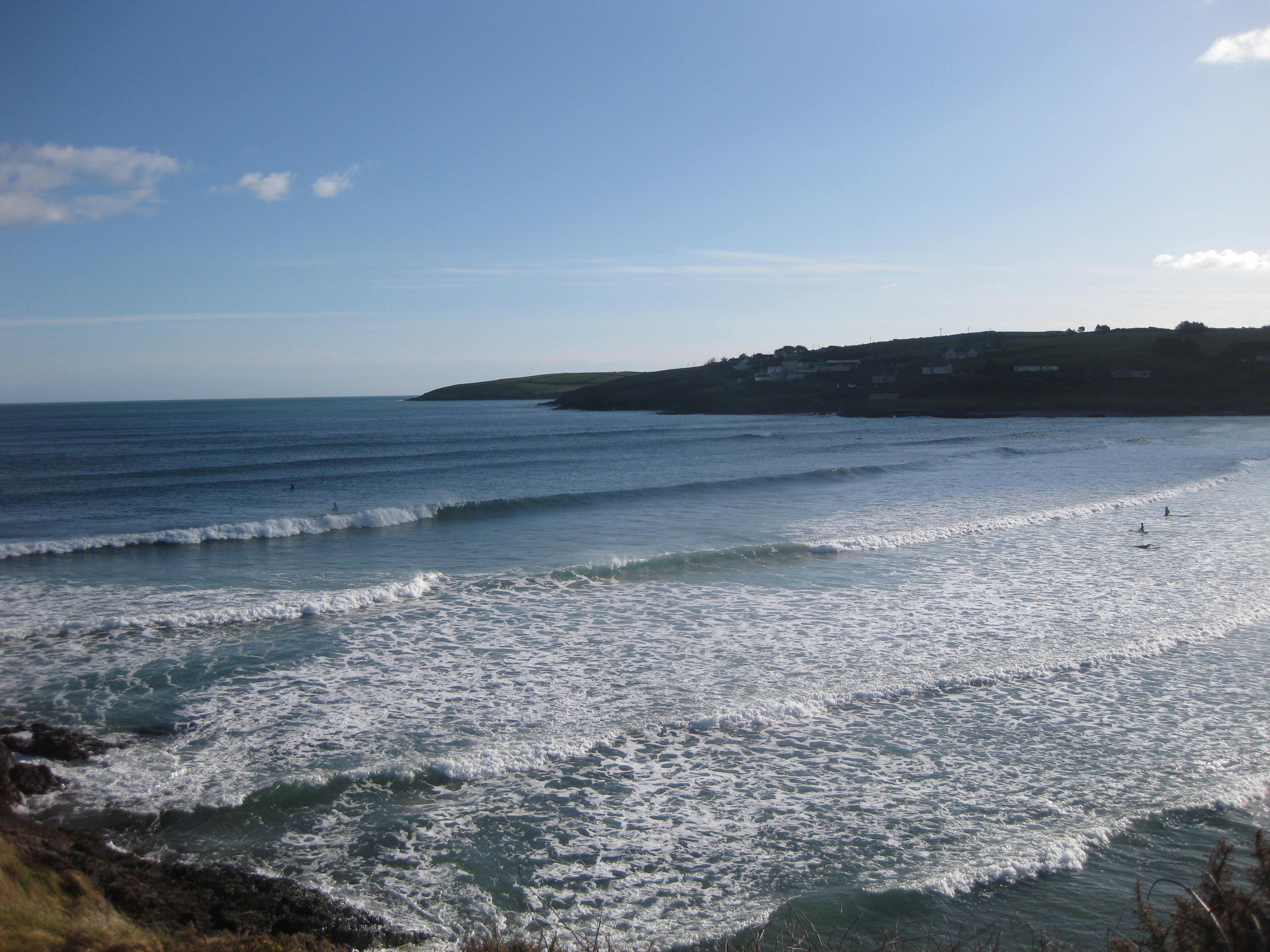 surfing cork