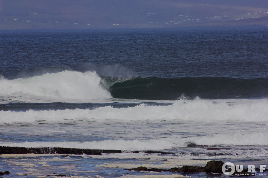 Mullaghmore Empty Barrel