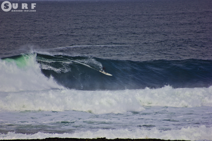 Mullaghmore Wave Riding