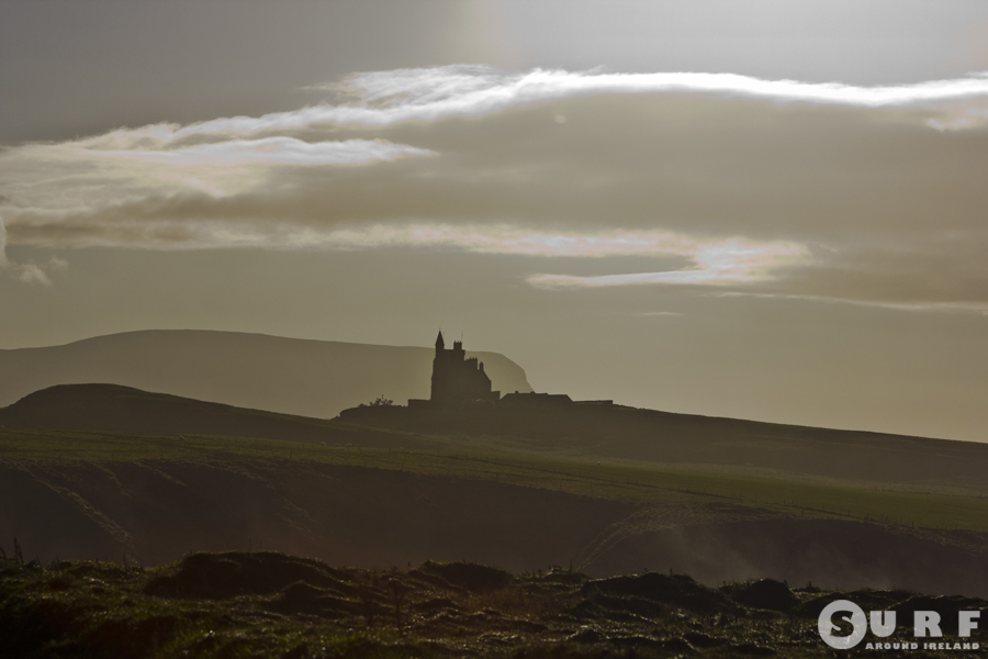 Mullaghmore Beautiful landscape of Sligo