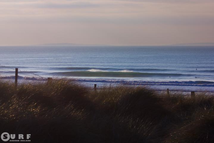 Lahinch Surfing