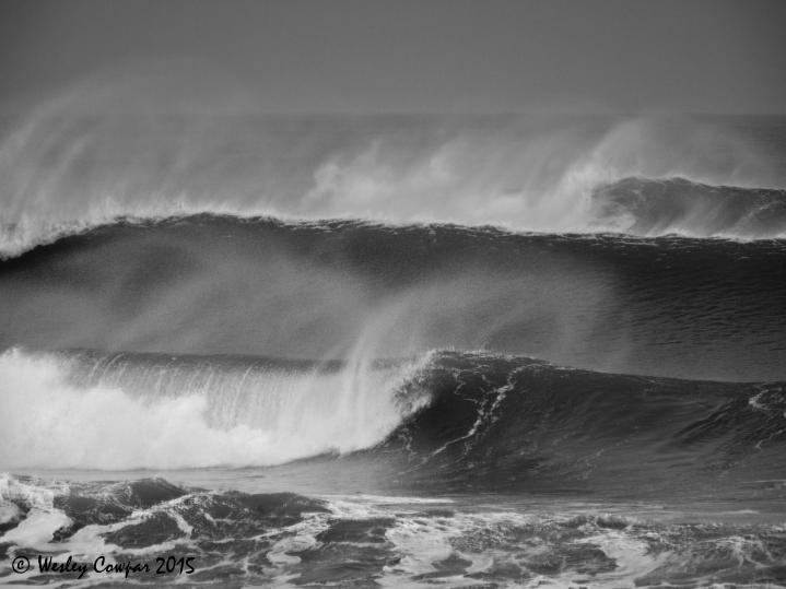 Surfing Ireland