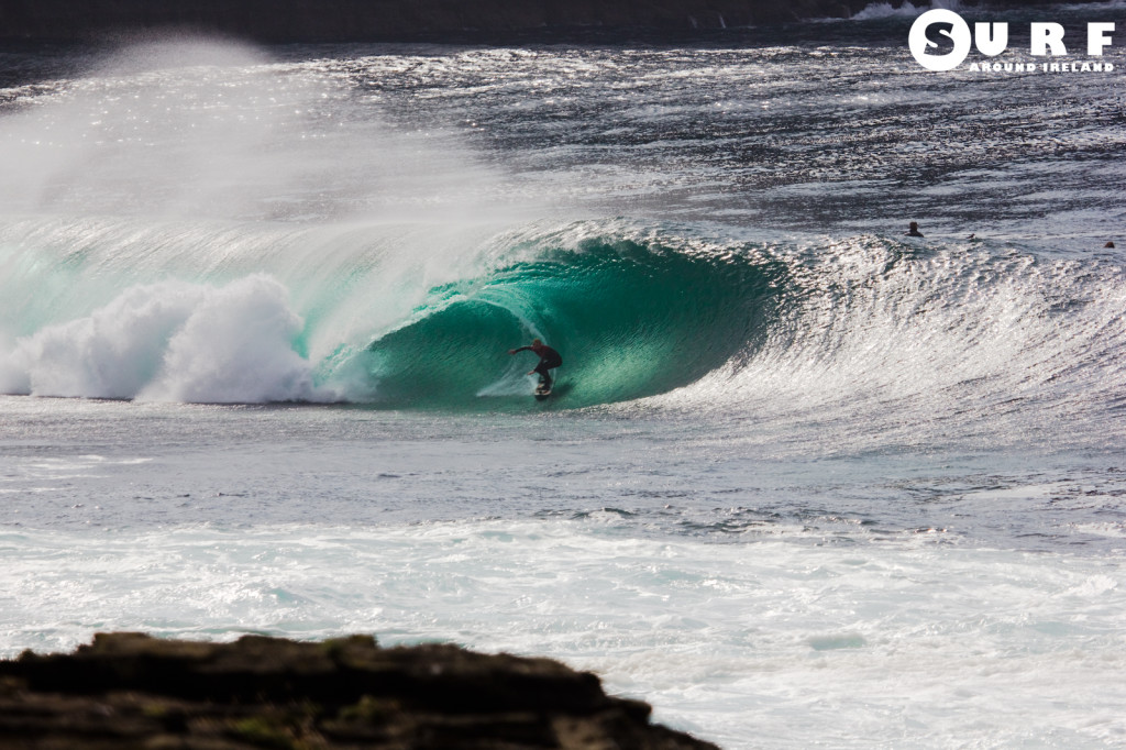 Big Wave Ireland