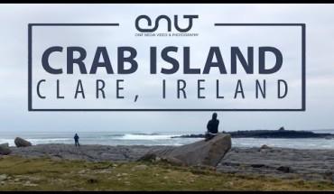 Surfing Crab Island