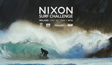 nixon Challange Ireland