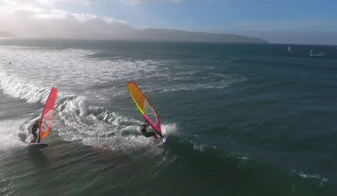 Windsurf Kerry