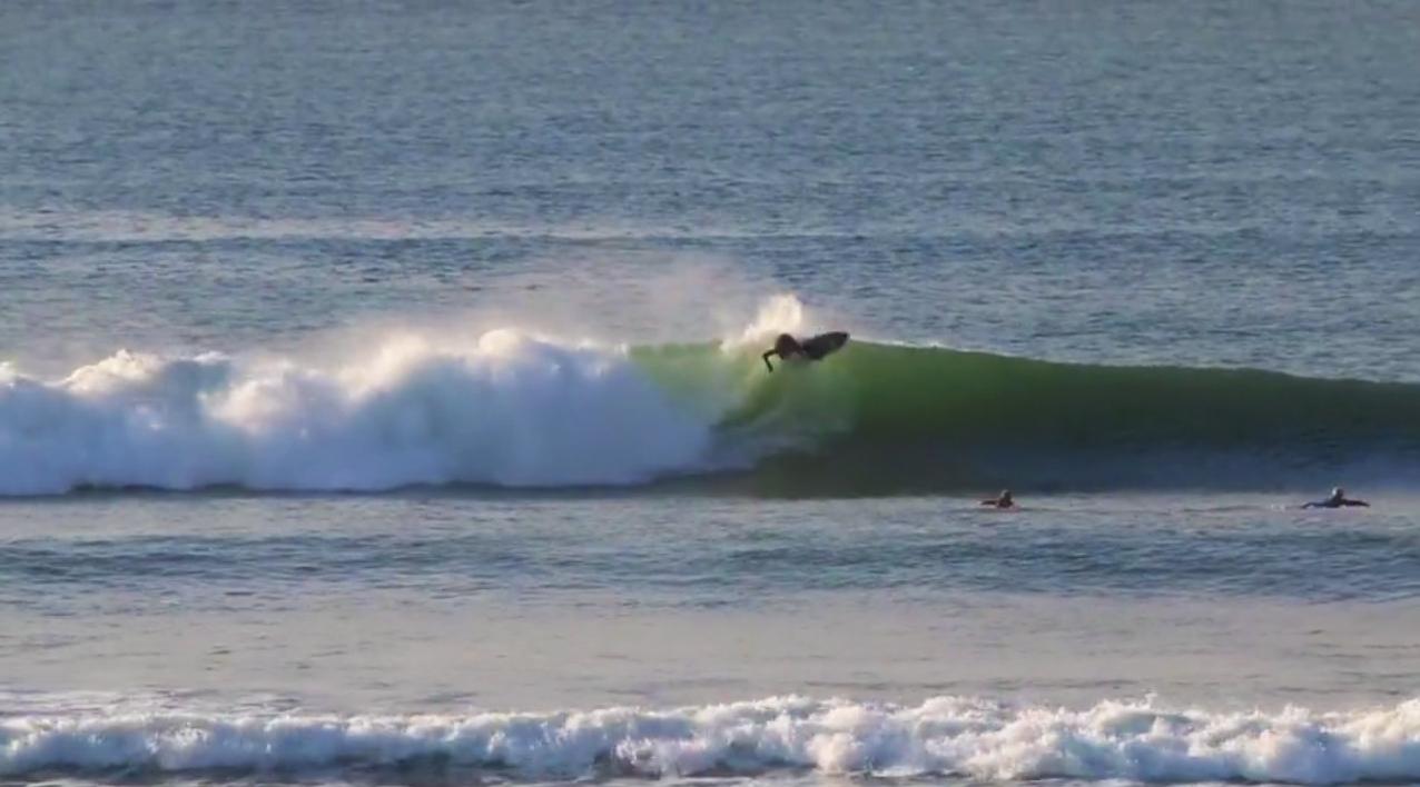 Latest Surfing Videos From Across Ireland Surf Around Ireland