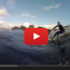Surfing Curragower River Wave – Limerick Ireland